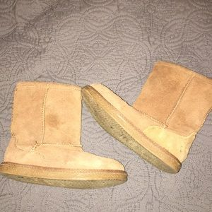 Nordstrom Rack girls boots